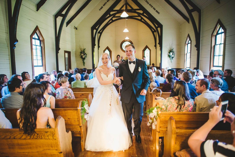 Chapel of Rest weddings