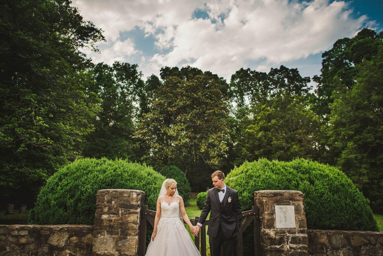 Best NC wedding photographers