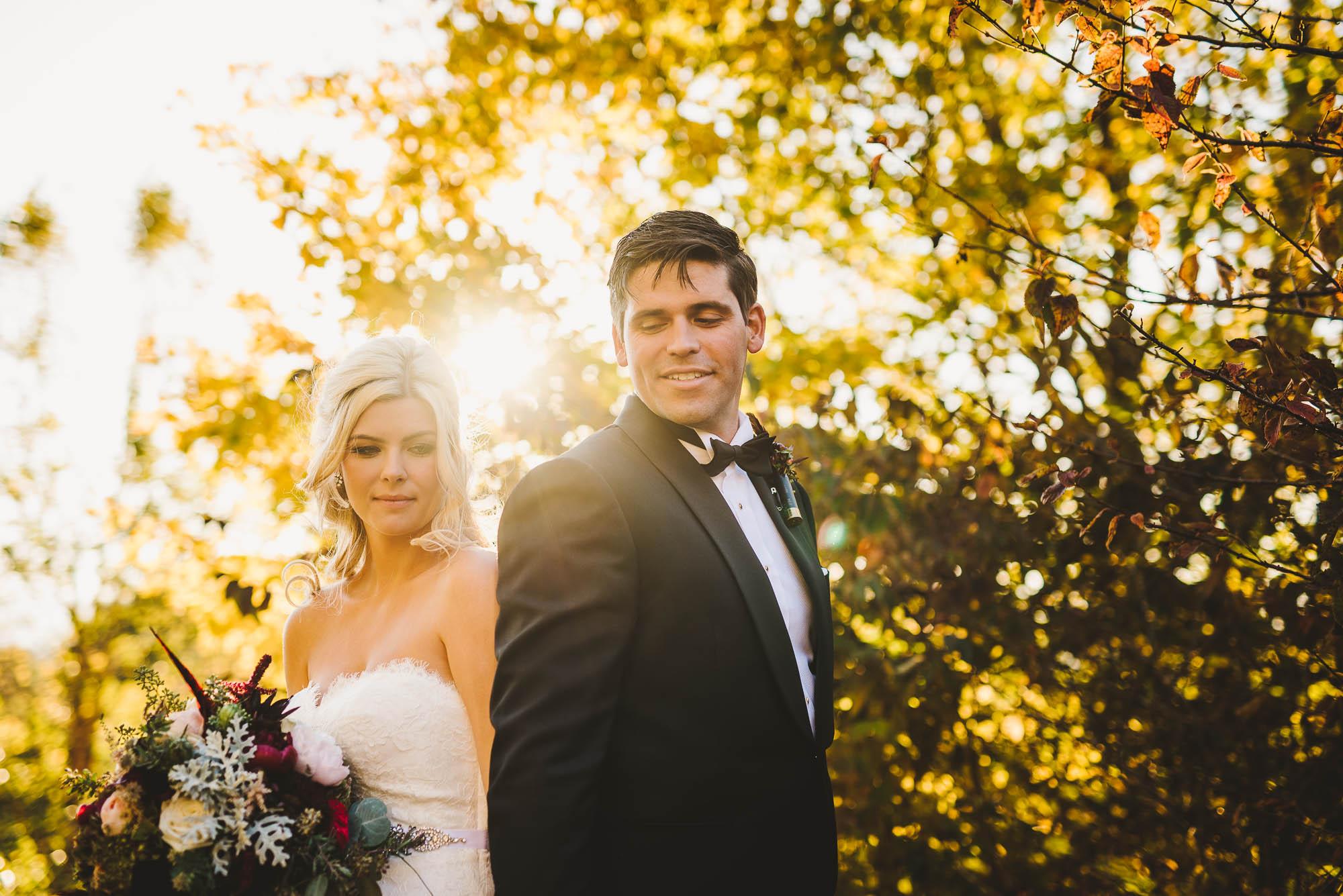 Grove Park Inn weddings