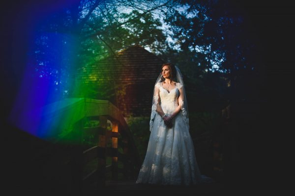 Lighting, Color and Processing in Wedding Photography