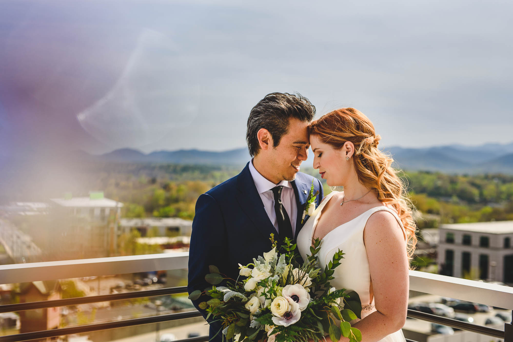 Cambria hotel wedding