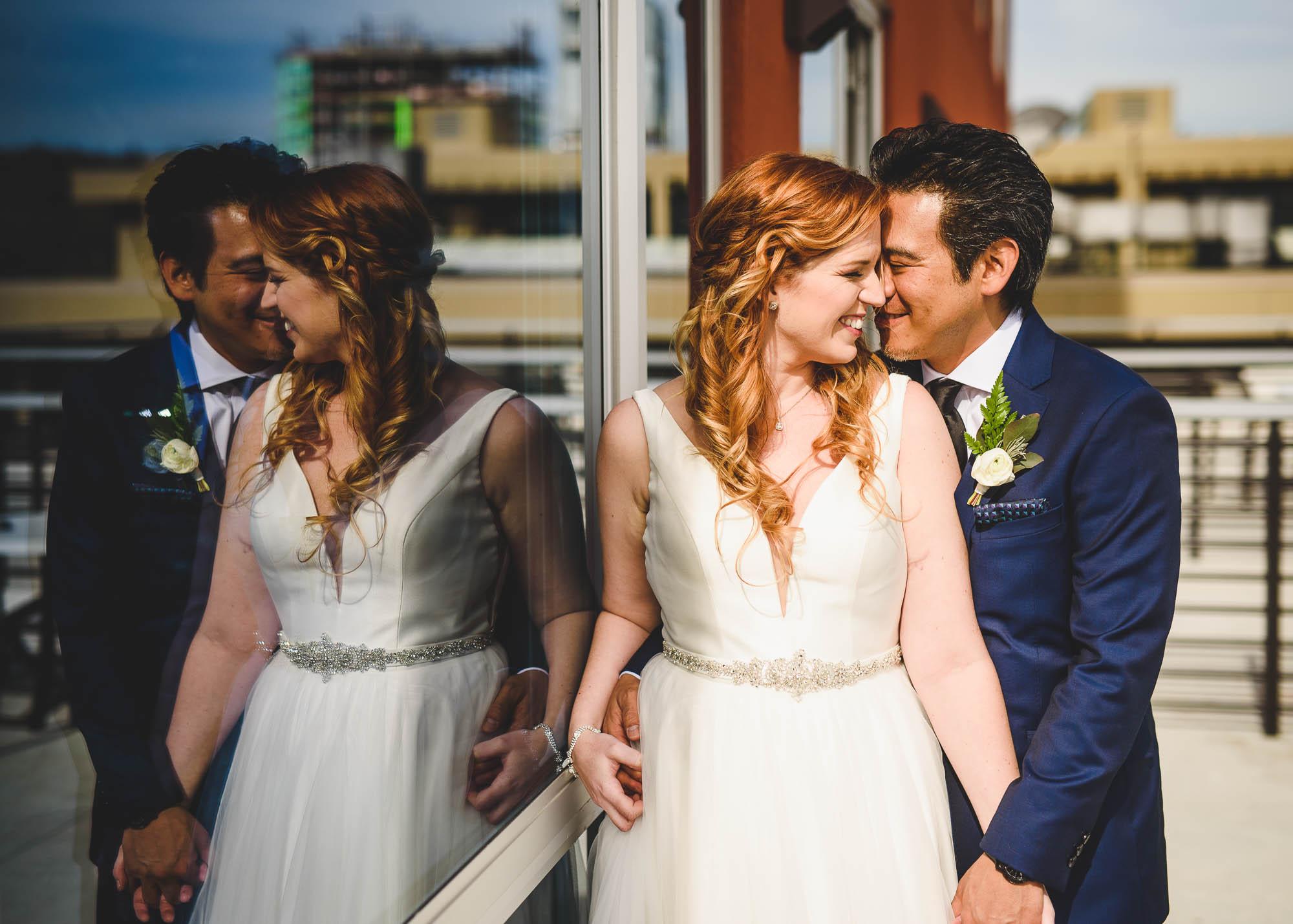 Cambria weddings