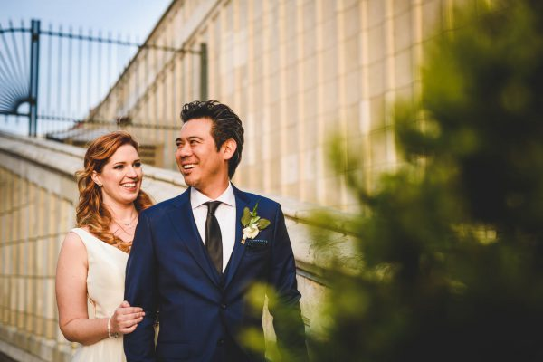 Cambria Hotel Wedding in Asheville