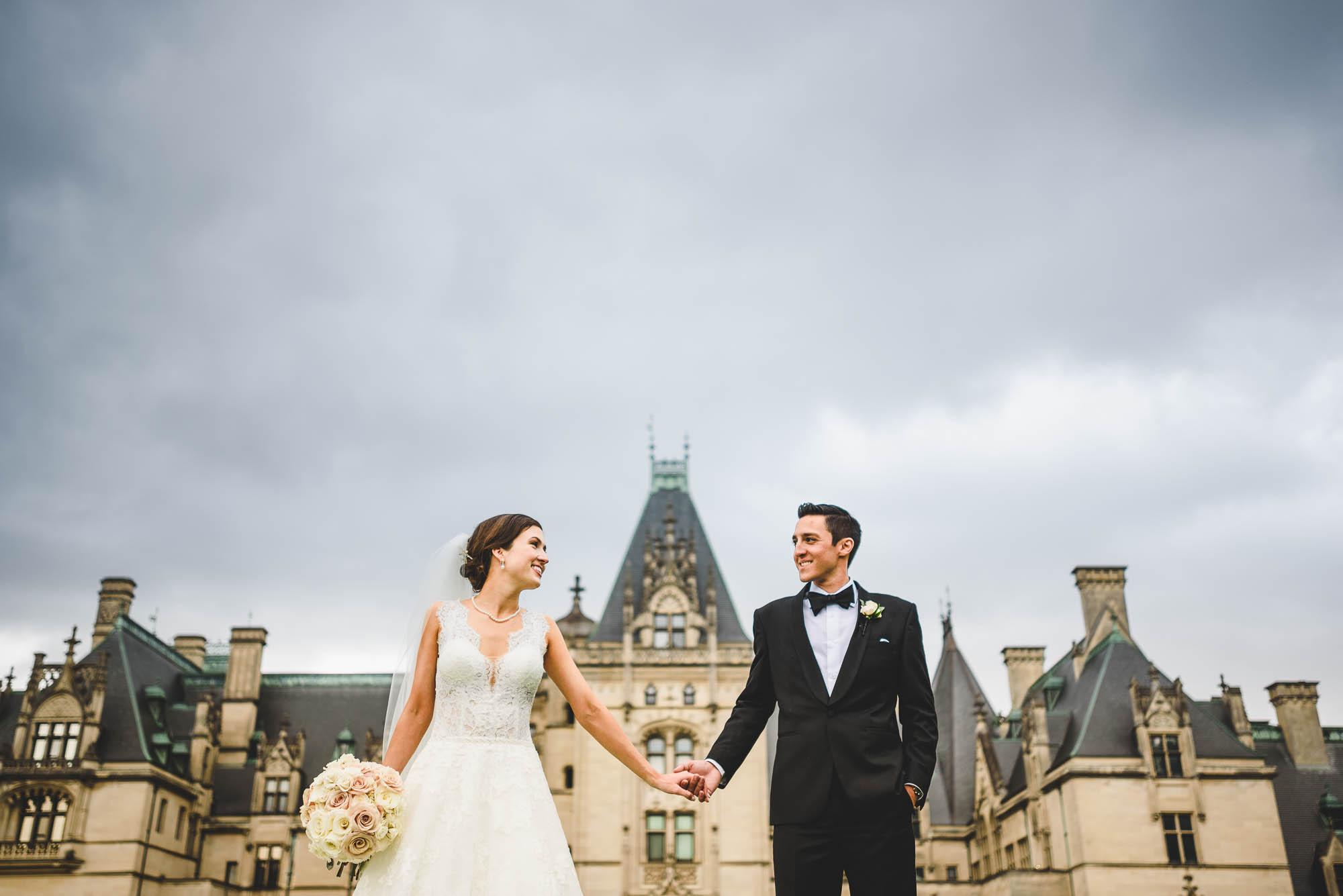 Biltmore weddings Asheville