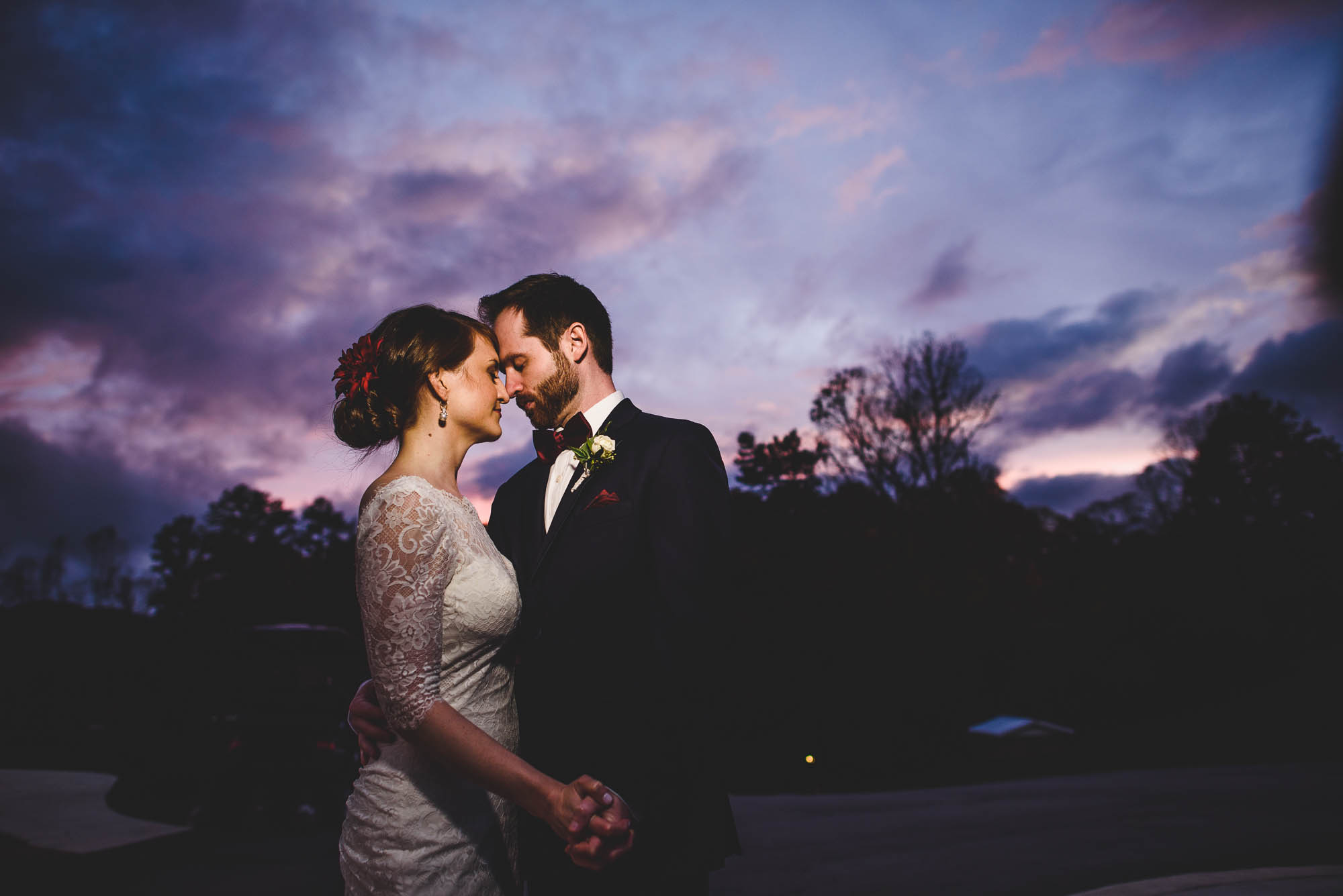 Waynesville, NC weddings