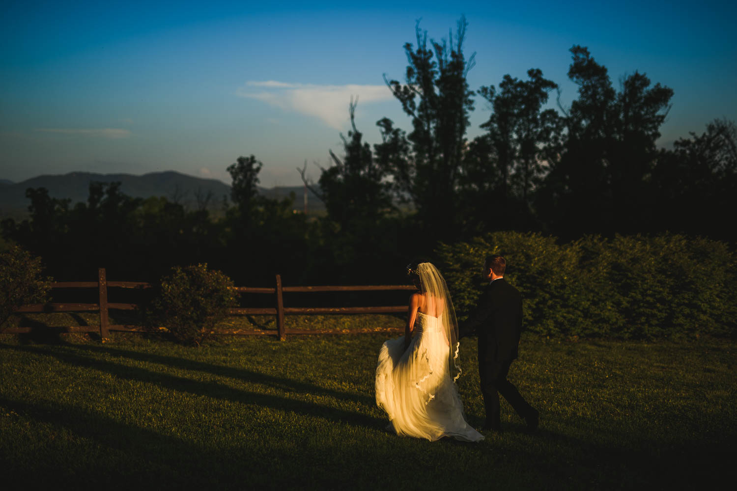 Virginia wedding photographers