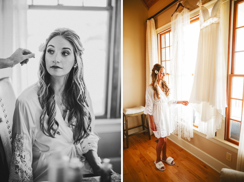 Cute photos of bride